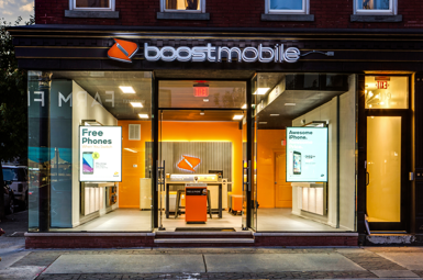 Switch To Boost Find A Boost Local Store Near You